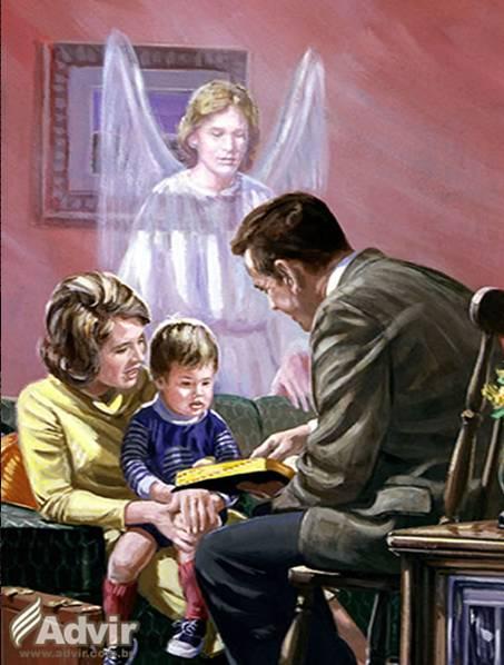 The Strong Family Keluarga Bahagia Christya Ministry